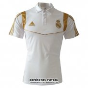 Polo Real Madrid 2019 Blanco