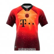 Camiseta Bayern Munich EA Sports Barata 2018-2019