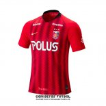 Tailandia Camiseta Urawa Red Diamonds Primera 2019