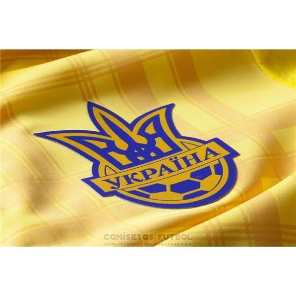 058e820503609 Camiseta Ucrania Primera Barata 2016 · Camiseta Ucrania Primera Barata 2016  ...