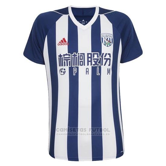 93665e44fd8ce ... Tailandia Camiseta West Bromwich Albion Primera Barata 2017-2018